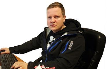 Autokoulu AjoMesta Henri Nuutinen