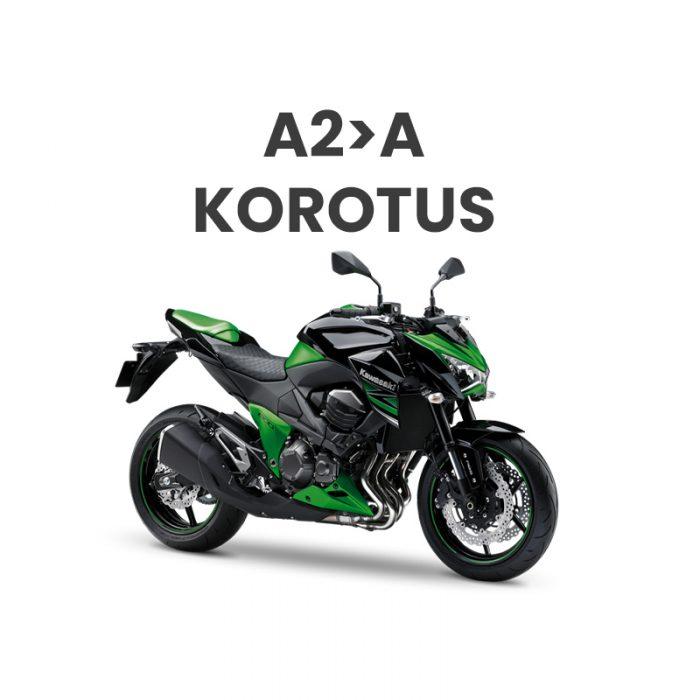 a2akorotus