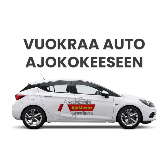vuokraa_auto_ajokokeeseen