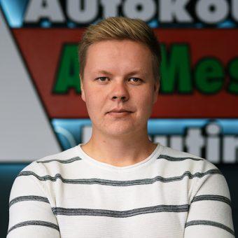 Lauri Nuutinen