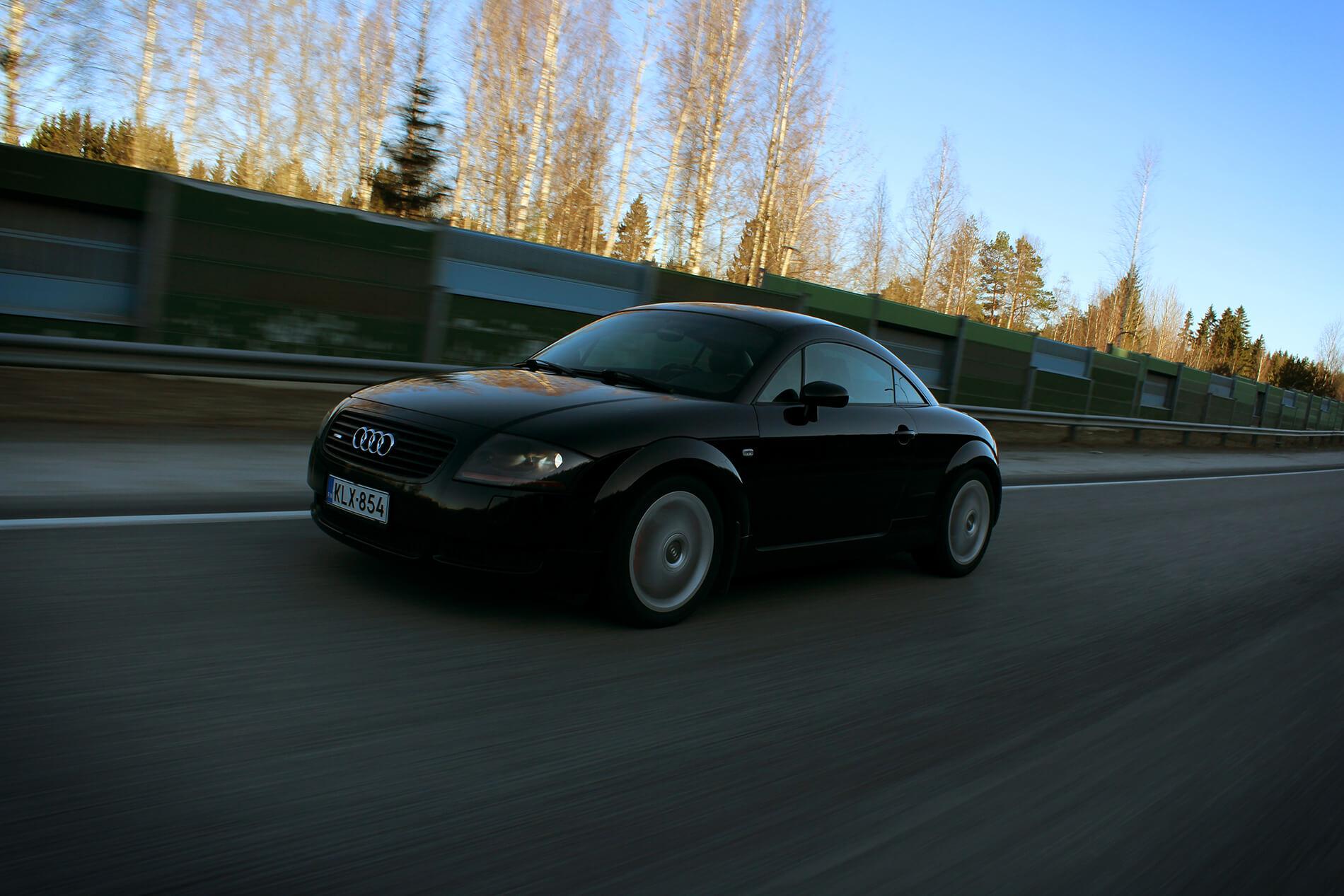 Missä mennään ja mikä on tulevaisuus Suomen liikenteessä?