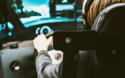 Ajokortti tulevaisuuden tyylillä…?