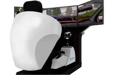 Ajokortti simulaattorilla joensuu