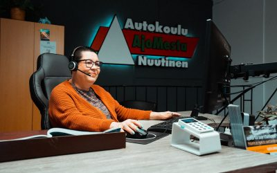 AjoMesta Nuutisella palvelu pelaa!