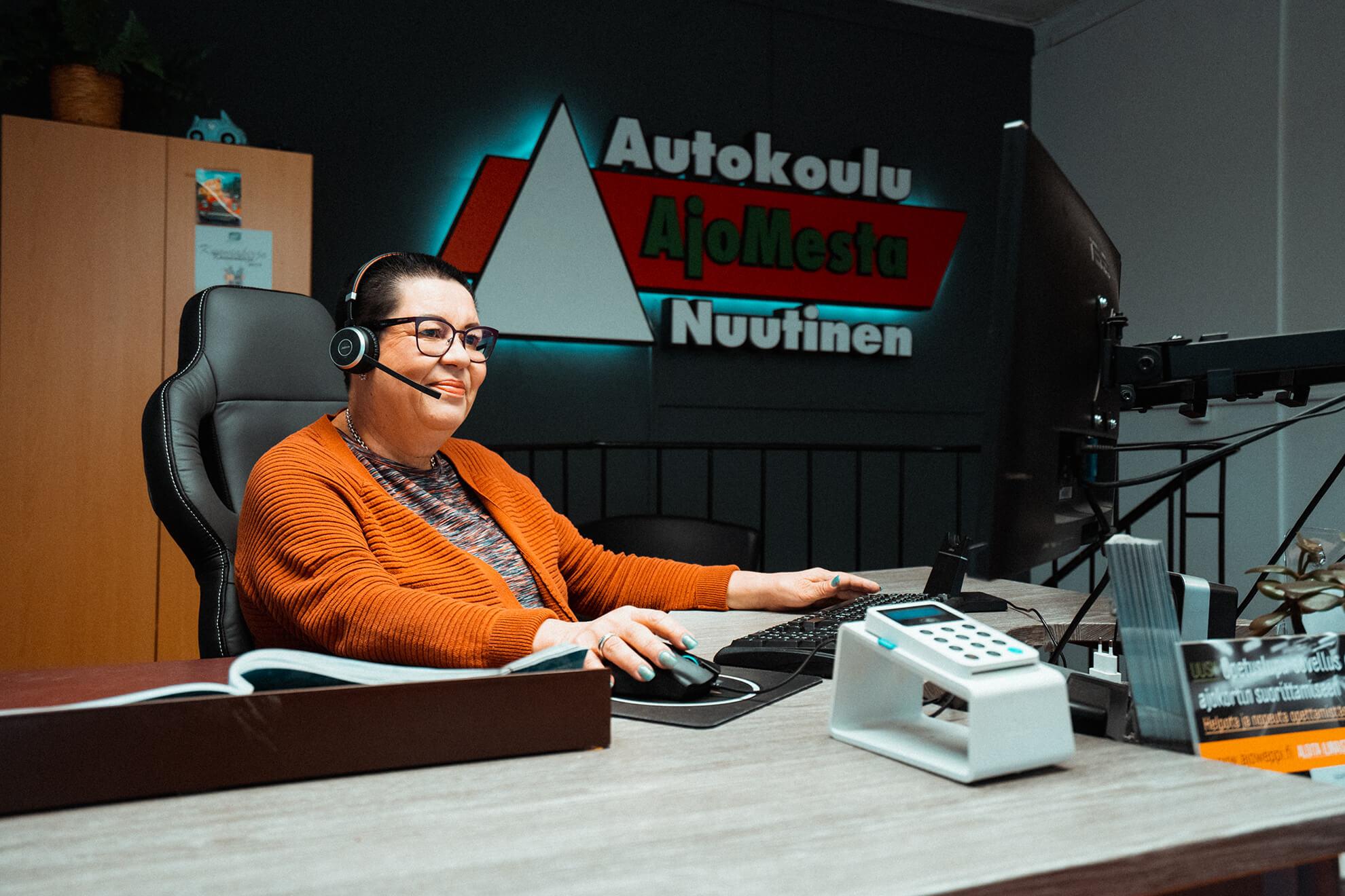 Autokoulu Nuutinen