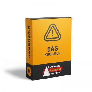 EAS koulutus verkossa
